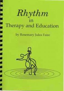 Rhythm in Therapy and Education